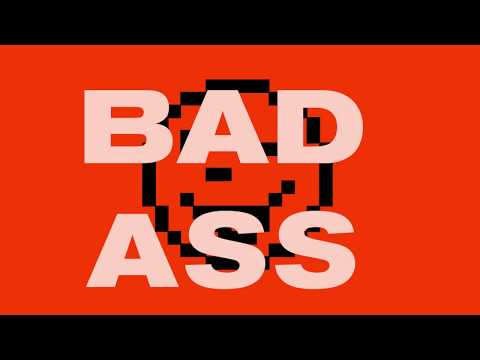 Born Dirty & Anna Lunoe - Badass (Official Full Stream)