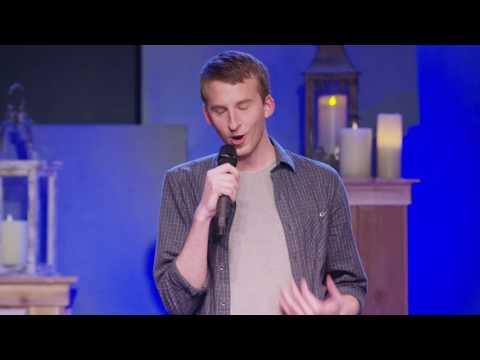 The Fashion Benefits of Bullying - Drew Allen - Dry Bar Comedy