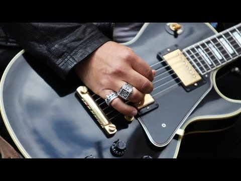 How to Use Drop B Tuning | Heavy Metal Guitar