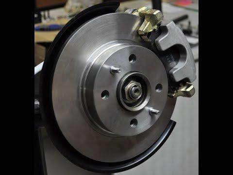 Тормозные диски производства оао