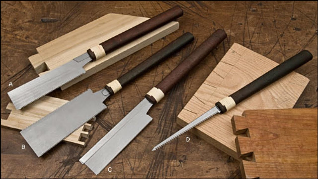 Japanese Woodworking Tools Everything You Ever Wanted To Know