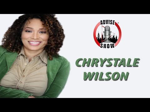Chrystale Wilson:Life After Player's Club & Upcoming Black Wall Street Film Titled Greenwood Ave.