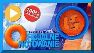 613 NOTOWANIE część 3 - 12.01.2020r. oficjalne notowanie SZLAGIEROWO.PL