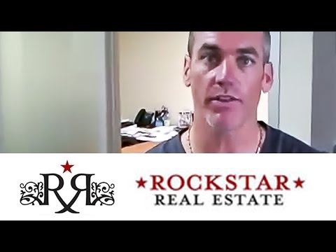 Rock Star Real Estate Minute  Where The Real Money Is Actually Made