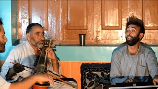 ya chui waqhto akher zaman singer abdul majeed bhat