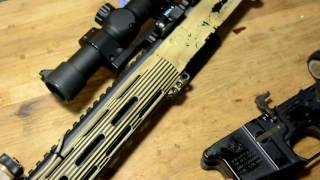 Ghk M4 V2 - Татаж авах