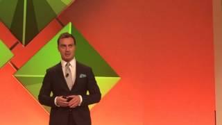 Octo U featured @ IBM Insight 2015,