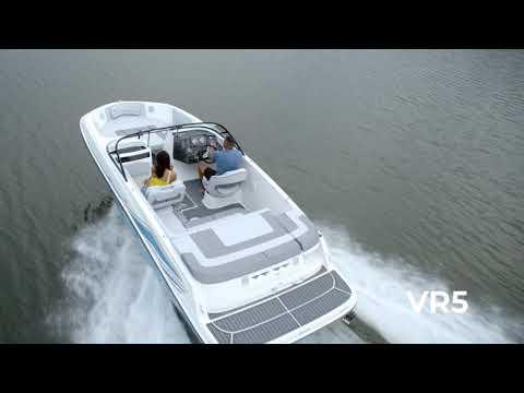 2021 Bayliner VR Series