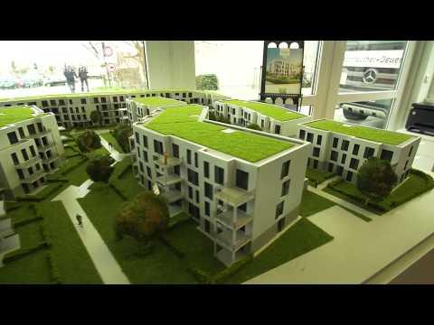 PROJECT steigert Wohnungsverkäufe in H1/2017 um 51 Prozent