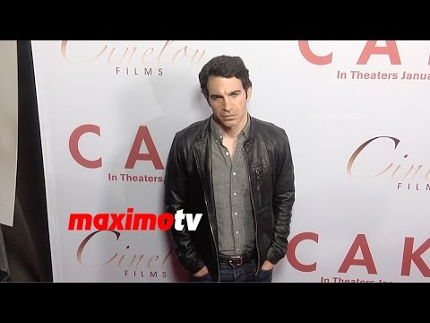 Chris Messina | CAKE Los Angeles Premiere | Red Carpet | MaximoTV Broll