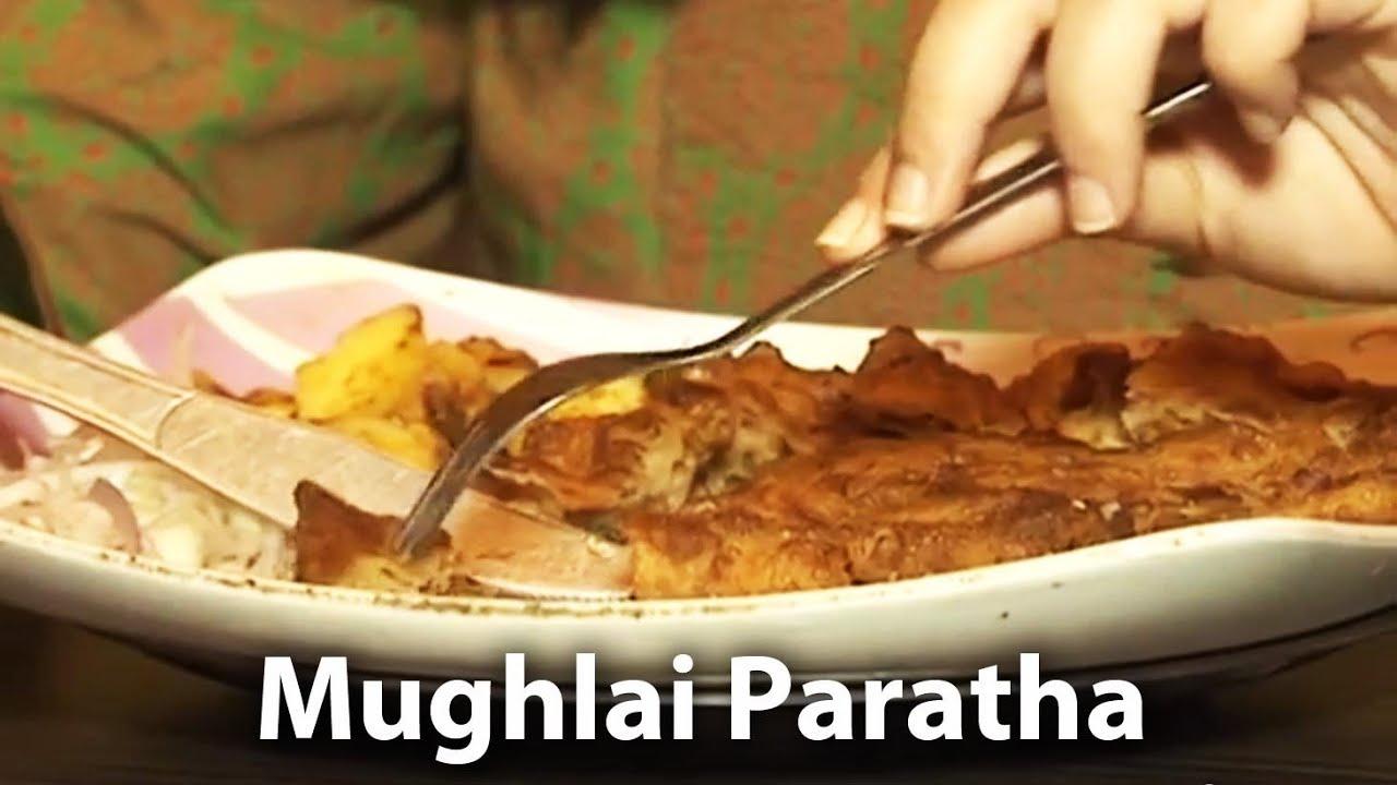 Mughlai paratha basanta cabin mughlai cuisine bengali mughlai paratha basanta cabin mughlai cuisine bengali cuisine youtube forumfinder Images