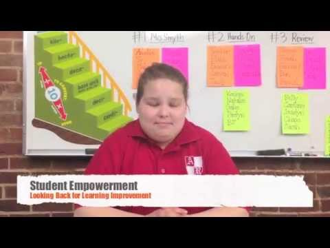 Teacher Spotlight American Renaissance School