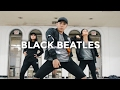 Rae Sremmurd - Black Beatles (Dance Video) | @besperon Choreography #BlackBeatles