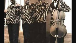 Soweto String Quartet - Kwela