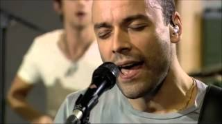 [HD] MUSE Follow Me (Live @ Radio 1 Live Lounge 2012 | BBC 1)
