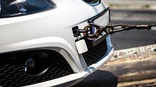 Abschlepp-Abzocke: Wenn das Auto am Haken hängt