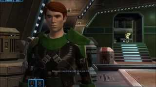 My Smuggler is a clown - Part 1