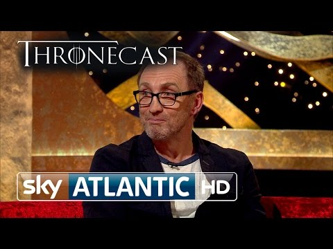 Game Of Thrones | Thronecast - Roose Bolton On The Red Wedding
