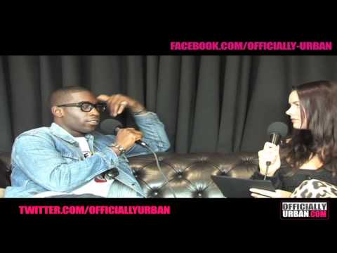 Download OfficiallyUrban.com | Quick Sesh with Tinie Tempah