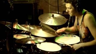 Adam Luptak - Incubus - Dig (Drum Cover)