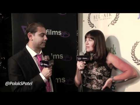 Palak Patel, Film Distribution, Roth Films, BelAir Film Fest