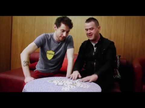 Marty Mone - (Hit The Diff  CARD GAME ) TG4