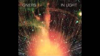 Givers - Saw you first YouTube Videos