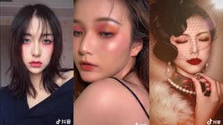 🔥HOTTEST MAKEUP VIDEOS ON CHINESE TIKTOK