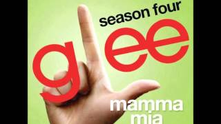 Glee Season 4 - Mamma Mia [DOWNLOAD HQ]