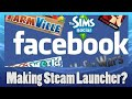 Facebook Making It's Own Version of Steam