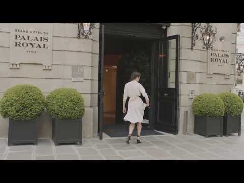 Grand Hôtel du Palais Royal, Paris | Small Luxury Hotels of the World