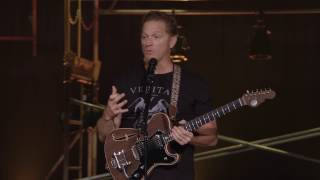 On Eagle's Wings - Tim Hawkins