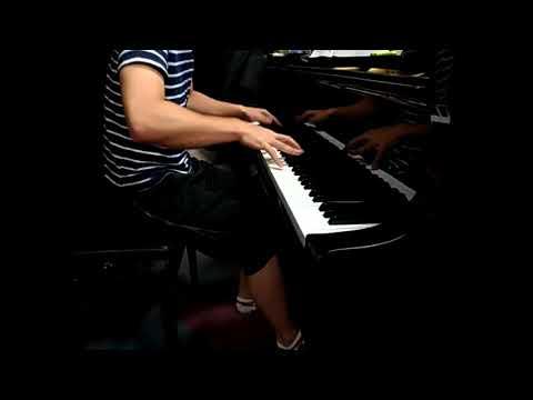 Aikatsu Stars! - MUSIC of DREAM!!! - OP5 (Piano cover)