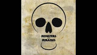 Monsters and Miracles- The Silk Road (feat. MRS)