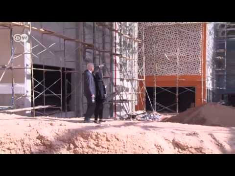 A German Architect in Saudi Arabia | Arts.21