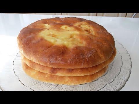 ОСЕТИНСКИЕ ПИРОГИ с картофелем и сыром/ Ossetian piesиз YouTube · Длительность: 12 мин43 с