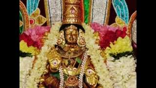 "Divine Chants (Sanskrit Hymn) on Sri Mahalakshmi (Cosmic Mother) - ""Vakshasthala Lakshmi Ashtothram"""