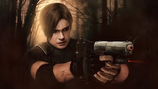Resident Evil 4 Soundtrack - Echo In The Night