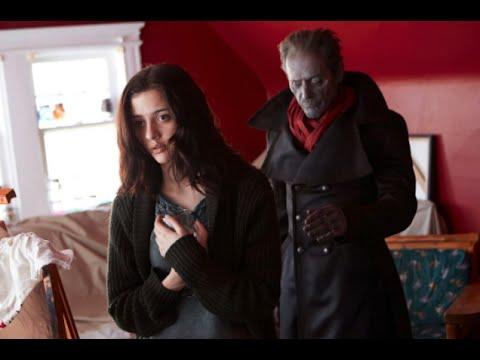 The Dark Stranger - Trailer - Stephen McHattie (Pontypool) Katie Findlay - Horror Thriller (2016) HD