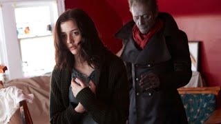 The Dark Stranger - Trailer - Stephen McHattie (Pontypool) Katie Findlay - Horror Thriller (2016) HD