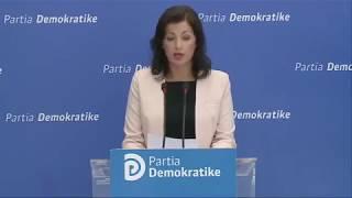 PD: Shëndetësia u shtrenjtua për shqiptarët, Rama dha 385 milionë euro koncensione