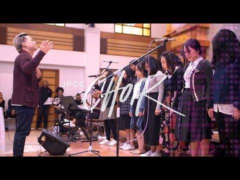 JPCC Choir - MEDLEY (Segala Kemuliaan / Kau Allah Yang Kudus / Be Glorified...)