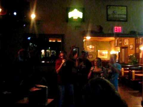 Karaoke Cape Cod 4