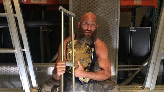 Why Tommaso Ciampa deserves all the NXT Year End Awards