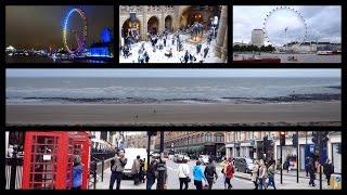 Goodbye London! #OBÓZPRZETRWANIA