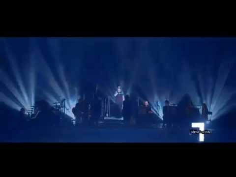 Susan Boyle ~ Inspires SC Choir at Peace Center Concert (27 Oct 14)