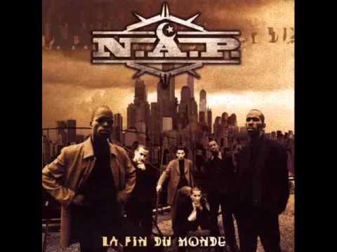 N.A.P. feat. Shurik N (IAM) - Pas Même Un Sourire (1998)