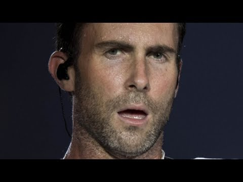 NFL Scraps Maroon 5's Super Bowl Press Conference Mp3