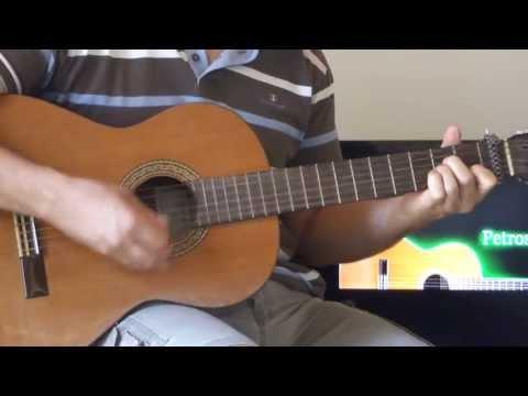 Hold my hand - Michael Jackson ft Akon - Guitar Chords - Petros