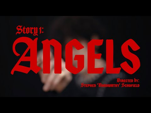 LP - Angels (Official Music Video)